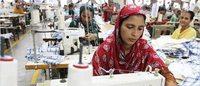 Après le massacre de Dacca, l'industrie textile du Bangladesh craint pour son avenir