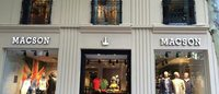Calle Serrano gana peso entre las principales calles comerciales de Madrid