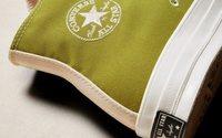 Converse создал кеды из переработанных пластиковых бутылок