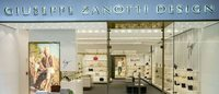 Giuseppe Zanotti abre nueva tienda en Panamá