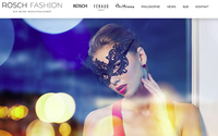 Rösch Fashion launcht B2B-Webshop