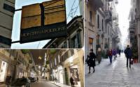 Affitti d'oro: via Montenapoleone quinta al mondo, terza a livello europeo