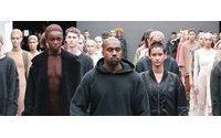 Les stylistes hétérosexuels subissent des discriminations, estime Kanye West