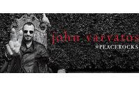 John Varvatos presenta a Ringo Star como imagen de su campaña