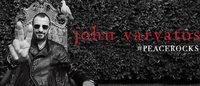 Ringo Starr lança colecção-cápsula e passa a ser o novo rosto da John Varvatos
