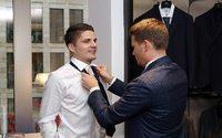 Eckerle ist Modepartner von Hannover 96