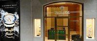 Rolex伦敦精品店被盗