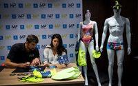 Michael Phelps pleinement reconverti dans la conception de maillots de bain