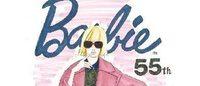 バービーの55年振り返る展覧会開催 G.V.G.V.などコラボドール展示