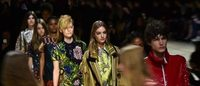 London Fashion Week declared 'open for business'