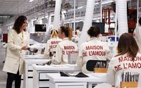 Gucci открыл масштабный экспериментальный центр