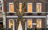 Hackett opens Savile Row townhouse with bespoke focus