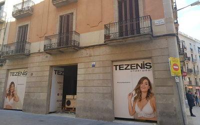 121fa1ea5de Querol adquiere la cadena Ferreres y alcanza las 50 tiendas ...