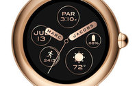 Marc Jacobs launches first touchscreen smartwatch