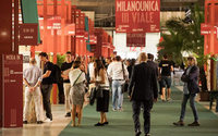Milano Unica visitor numbers down on last year