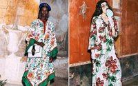 Gucci scatta la nuova campagna a Pompei ed Ercolano