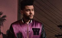 The Weeknd teases second collaborative collection with H&M