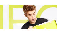 Adidas signs Justin Bieber for Neo