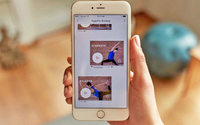 Adidas launches fitness app