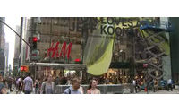 H&M открывает свой самый крупный магазин