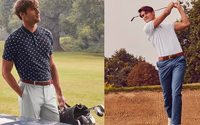Ted Baker links with David Leadbetter to boost golf collection