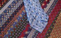 Marinella, la cravatta è una scelta d'eleganza
