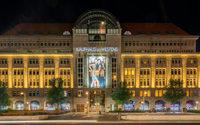 KaDeWe statt Neuschwanstein: Shopping-Tourismus in Deutschland boomt