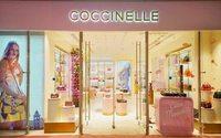 Новый магазин Coccinelle появился в Москве