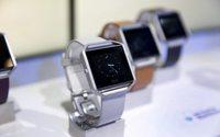 Fitbit posts surprise adjusted quarterly profit, shares jump
