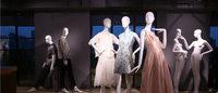 如果你想了解时尚业的变化,假模特也是一个风向标
