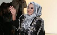 Leading modest fashion designer Anniesa Hasibuan jailed in Indonesia fraud