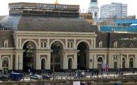 На Павелецкой площади появится подземный ТЦ