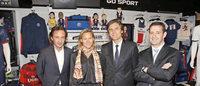 Go Sport et le PSG renouvellent leur partenariat