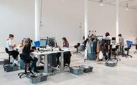 Vestiaire Collective a inauguré son centre logistique à Tourcoing