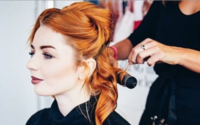 British women spend £10 billion annually on cosmetics and hair products