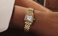 Cartier relaunches its Panthère de Cartier watch with a New York pop-up