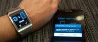 """Samsung pode revelar um """"relógio-telefone"""" já em junho"""
