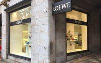 Loewe cierra su única tienda en Palma de Mallorca