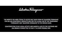 Salvatore Ferragamo wins counterfeit case in U.S. court