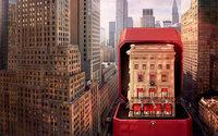 Cartier efsanevi mağazasını New York'ta yeniden açtı
