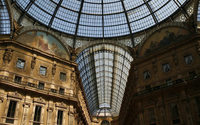 Longchamp wins a spot in famous Milan shopping centre