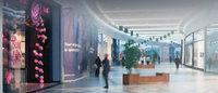 Saudi retailer Fawaz Alhokair Q3 net profits fall 14.2 pct
