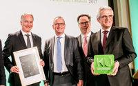 Lanxess: Leder-Sparte erhält Deutschen Innovationspreis