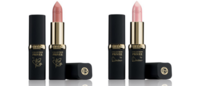 Embaixadoras da L'Oréal Paris ganham linha de batons