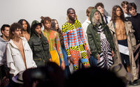 Designers show out at NYFW: Men's despite lack of sponsors