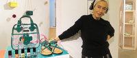 """ティラ マーチ青山店が5周年、NY発""""ネイルの伝道師""""とのコラボコレクション公開"""