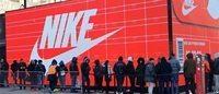 竞争对手咄咄逼人 Nike罕见密集公布高层人事调整