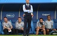 Southgate's World Cup waistcoats just the right fit for London museum