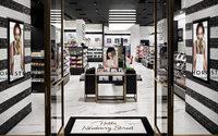 Sephora initie aux Etats-Unis un nouveau concept magasin de petite surface