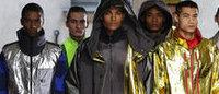 Мужская мода 2013: Paris Fashion Week